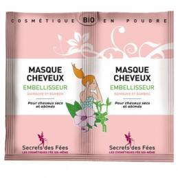Masque Cheveux Embellisseur