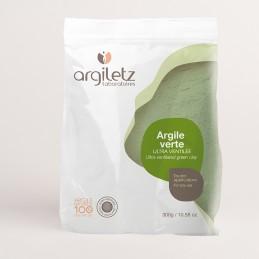 Argile Verte Ultra ventilée...