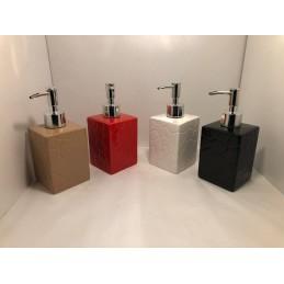 Distributeur à savon moderne