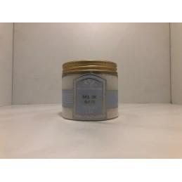 Sel de bain - Coton Lin