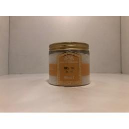 Sel de bain - Monoï