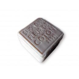 Cube 265g - Fleur de Coton