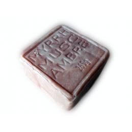 Cube 265g - Musc Myrrhe Ambre