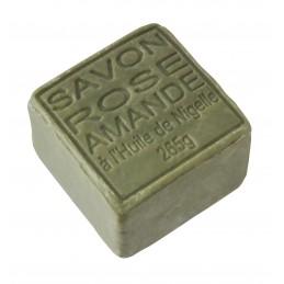 Cube 265g - Rose Amande
