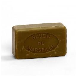 Savonnette Marseille 100g - olive