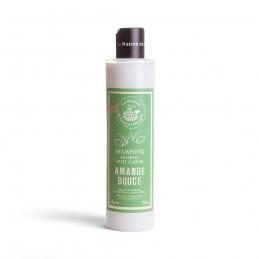 Shampoing liquide - Amande douce - 250ml