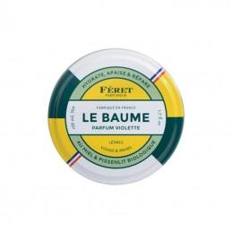 Baume parfum Violette - 50 ml