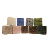 Cubes parfumés