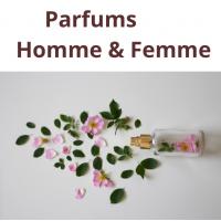 Eau de toilette - Parfums |D'un Sud à l'autre | Savon de Marseille
