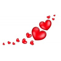 Le mois de l'Amour